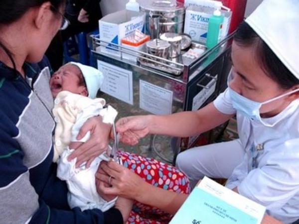 Có nên tiêm phòng viêm gan B cho trẻ sơ sinh không? Nên tiêm khi nào?