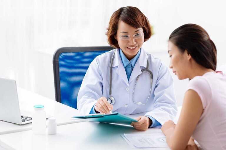 Bác sĩ chuyên khoa tư vấn về các xét nghiệm viêm gan B