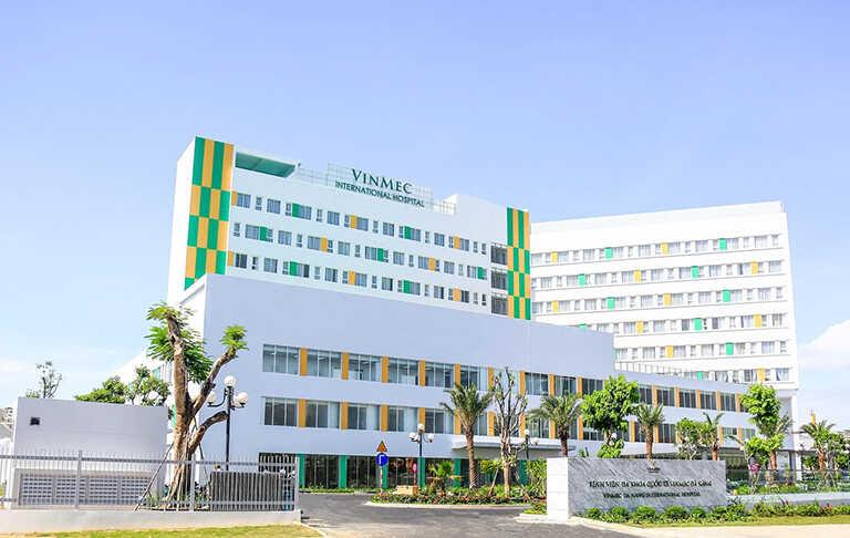 5 địa chỉ tiêm phòng viêm gan B uy tín nhất tại Đà Nẵng