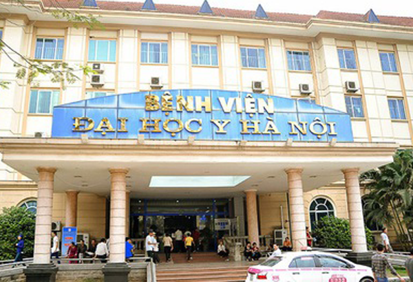 Top 8 bệnh viện chữa viêm gan B tốt nhất Việt Nam