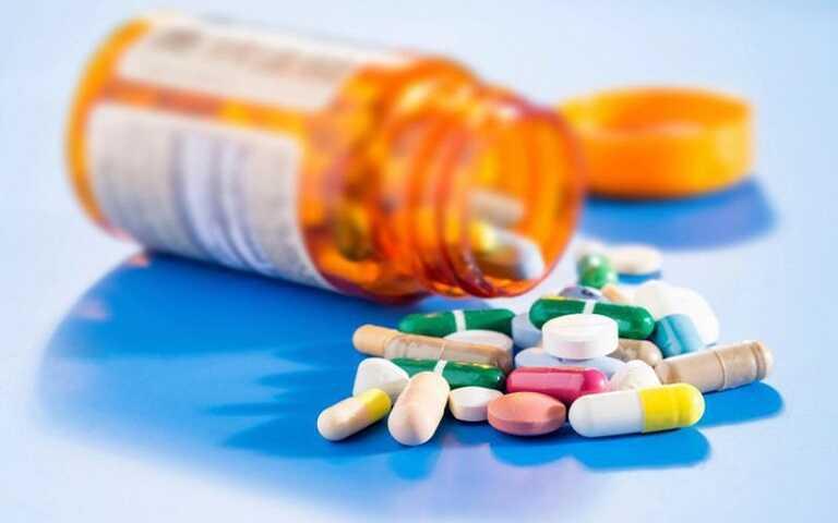 Thuốc uống chữa viêm gan