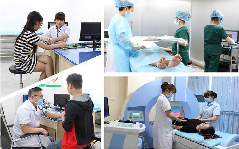 Phác đồ điều trị viêm gan B