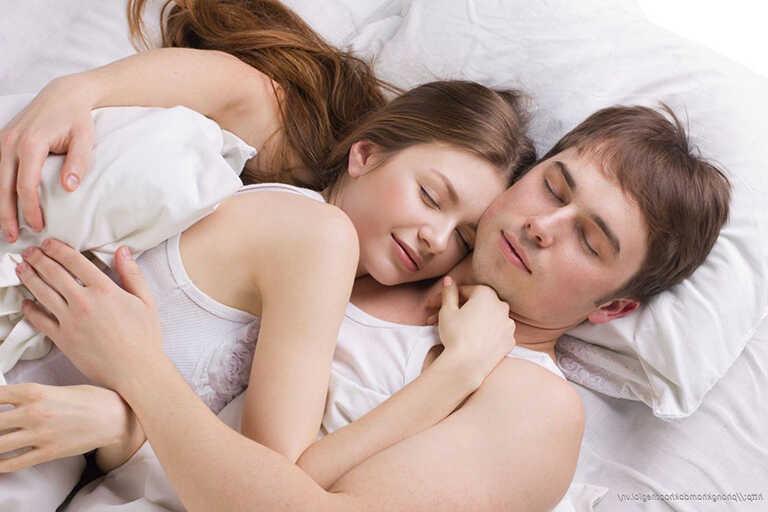quan hệ tình dục khi mắc viêm gan b