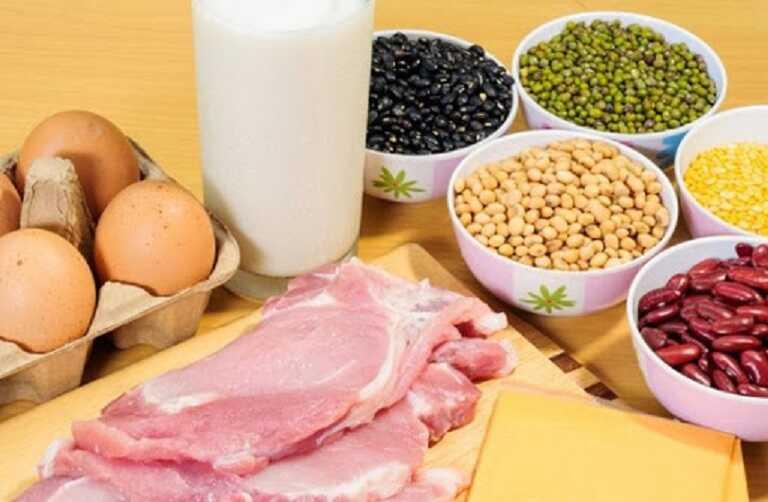 Chế độ ăn uống và dinh dưỡng hợp lý cho người bị viêm gan B