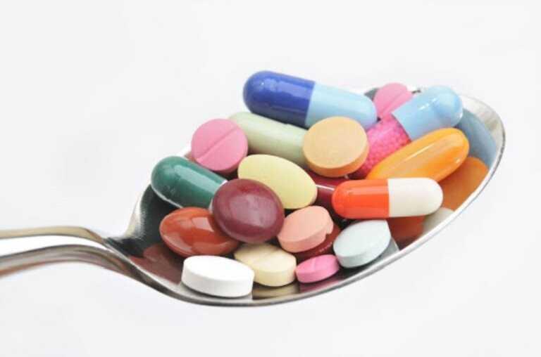 Thuốc chữa viêm gan B mãn tính