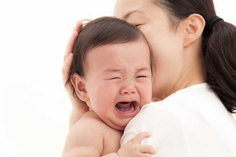Trẻ bị viêm gan B