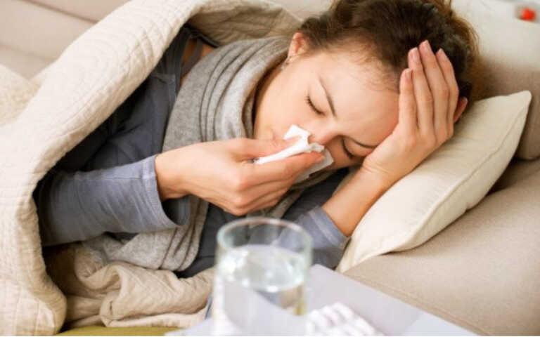 Hiện tượng giả cúm do tác dụng phụ của thuốc