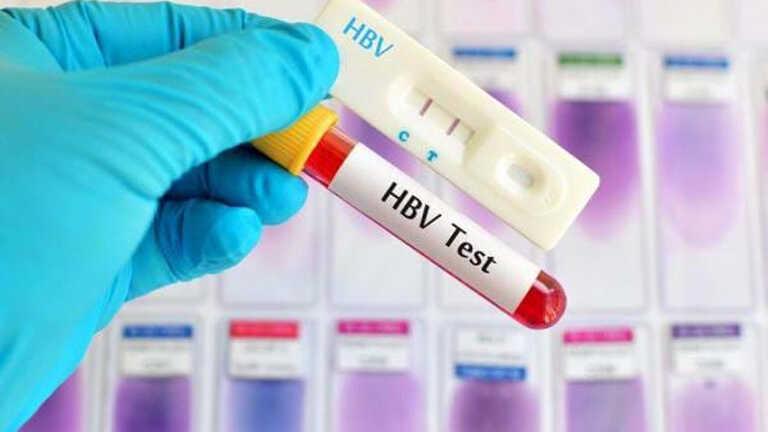 xét nghiệm viêm gan b sớm