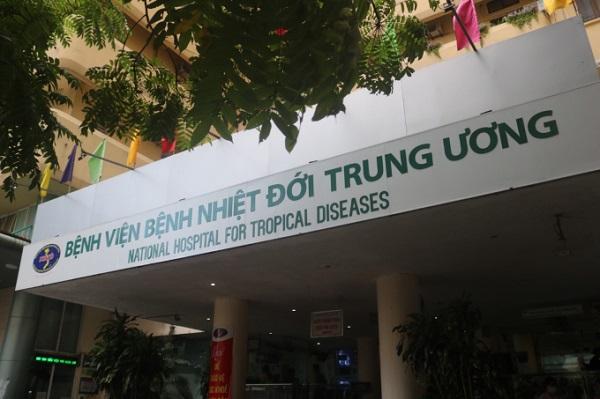 Những điều cần biết khi xét nghiệm viêm gan B ở Bệnh viện Nhiệt Đới TW