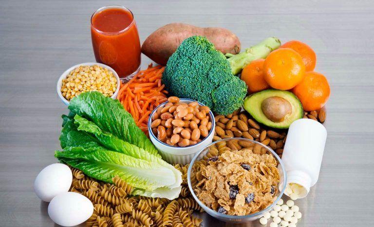 Thực phẩm tốt cho người viêm gan B