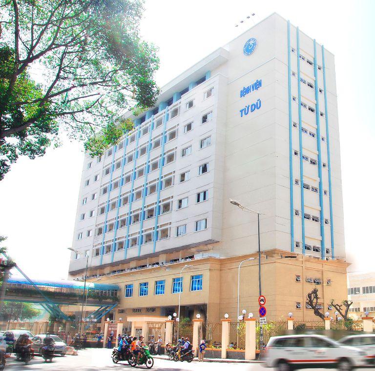 địa chỉ chích ngừa viêm gan B uy tín tại TPHCM
