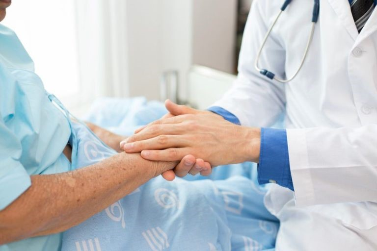 Lập kế hoạch chăm sóc bệnh nhân viêm gan B