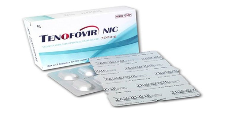 thuốc dành cho mẹ bầu mắc viêm gan B