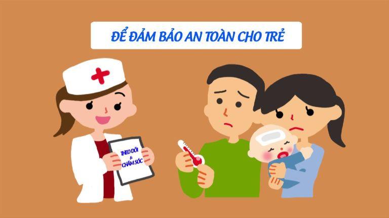 Làm thế nào để tiêm phòng viêm gan B cho trẻ sơ sinh hiệu quả
