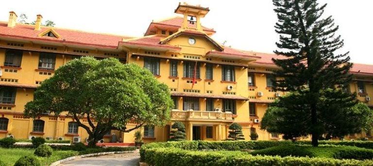 Trung tâm Tiêm chủng Viện Vệ sinh dịch tễ Trung ương tại Hà Nội