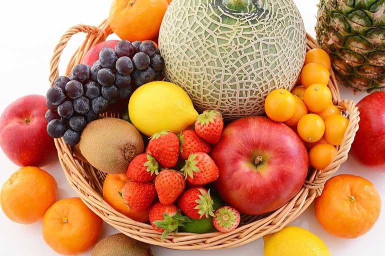 Bị gan nhiễm mỡ có nên ăn trái cây không? Loại nào tốt?