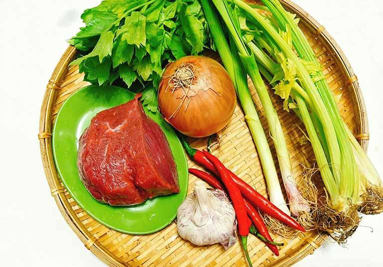 Món ăn tốt cho người bị gan nhiễm mỡ