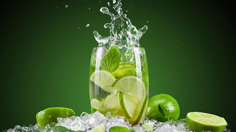 Loại nước uống tốt cho người bị gan nhiễm mỡ