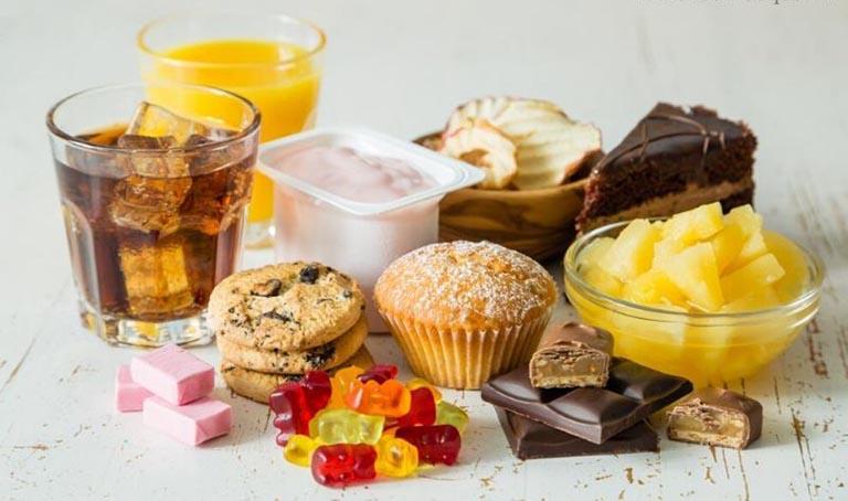 ăn uống kiêng cử cho người bị gan nhiễm mỡ độ 1