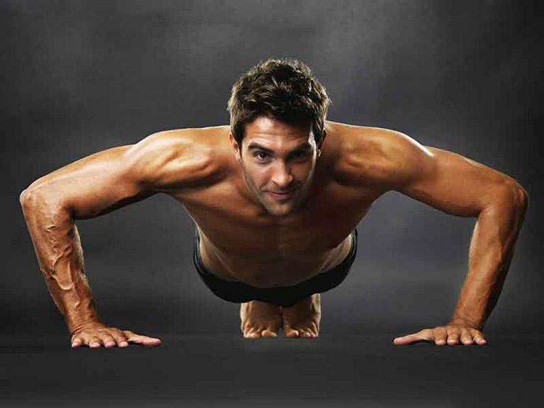 Bài tập thể dục tốt cho người bị gan nhiễm mỡ
