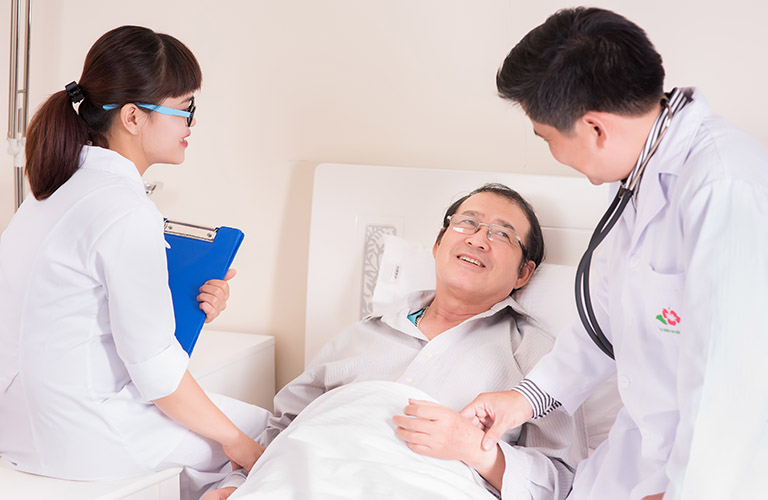 Bệnh xơ gan cổ trướng (giai đoạn cuối) có chữa khỏi được không?
