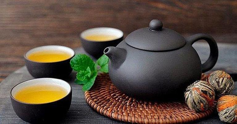 Bị gan nhiễm mỡ nên uống trà gì hỗ trợ điều trị tốt nhất?