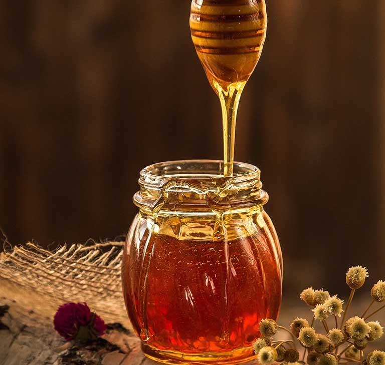 Mách bạn 2 cách chữa gan nhiễm mỡ bằng mật ong dễ làm