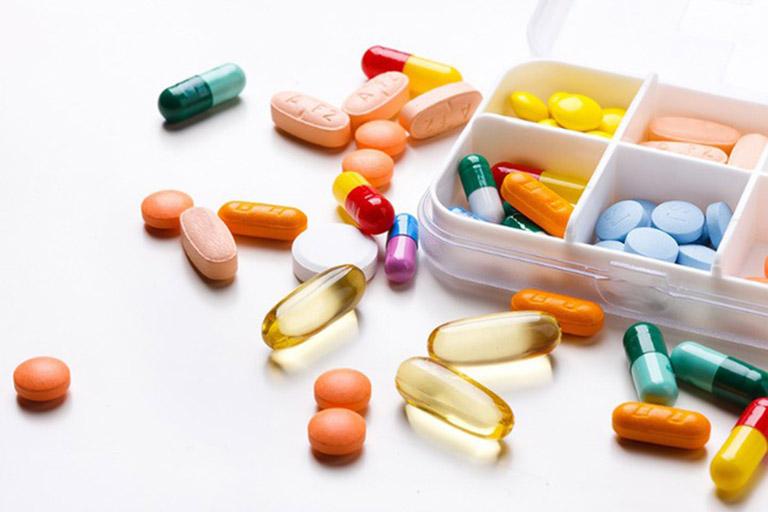Gan nhiễm mỡ độ 1 có cần uống thuốc không? Uống thuốc gì?