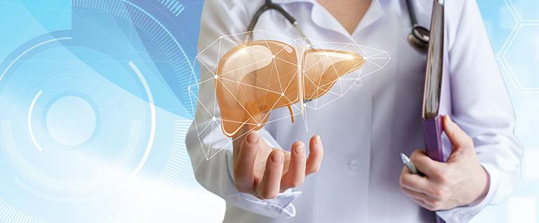 Bị gan nhiễm mỡ giai đoạn 2 nên uống thuốc gì?