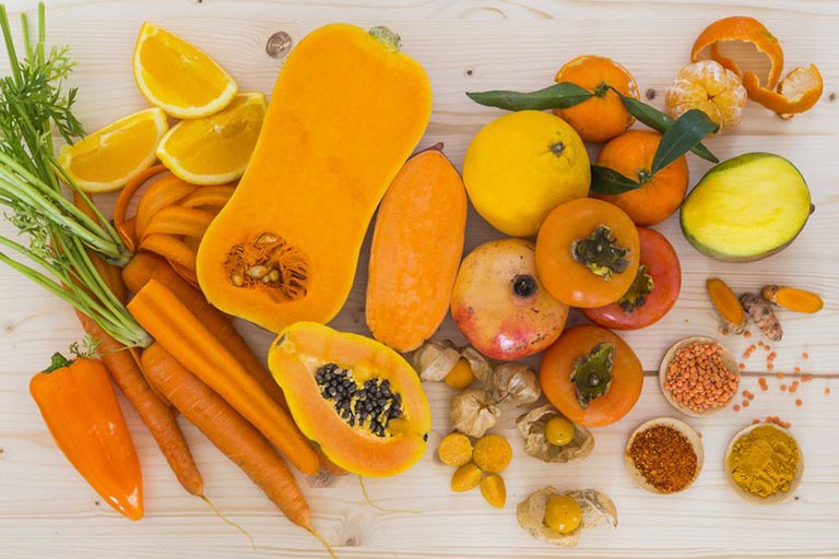 Người bị xơ gan cổ trướng nên ăn gì và kiêng gì?