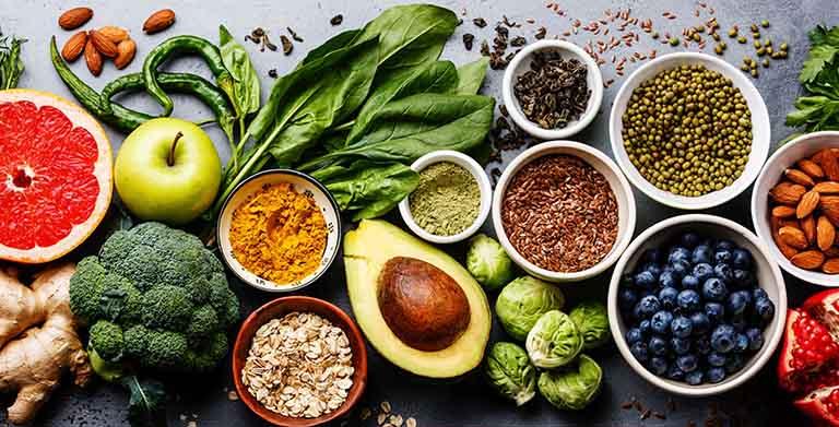 Nhóm thực phẩm tốt cho người bị gan nhiễm mỡ