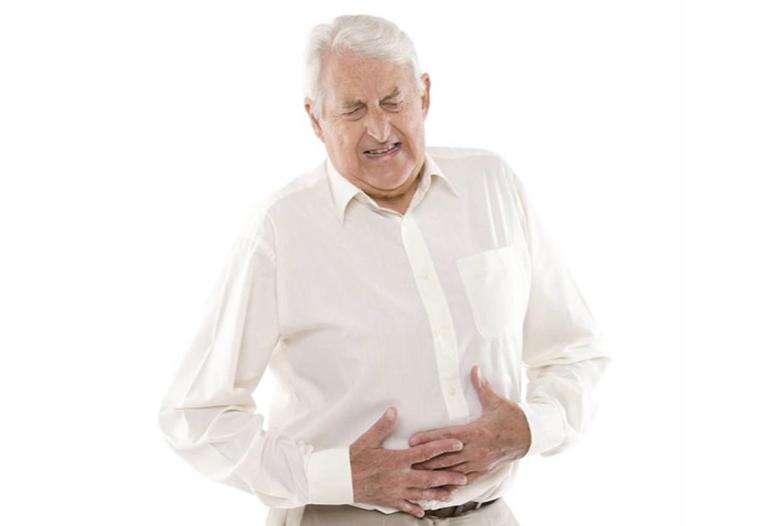 Vì sao người cao tuổi dễ bị gan nhiễm mỡ?
