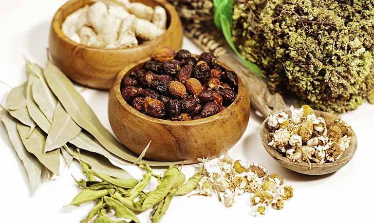 Điều trị xơ gan bằng các bài thuốc Đông y lưu truyền